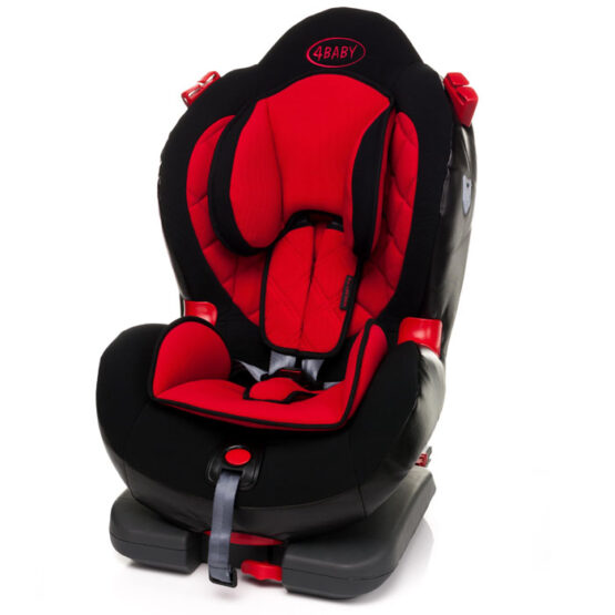 WEELMO-FIX 9-25 kg RED