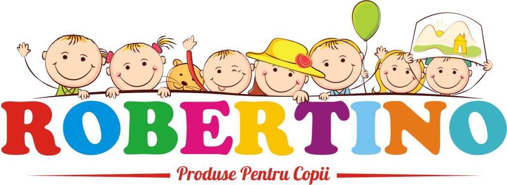 Robertino - Magazin online de produse pentru copii.
