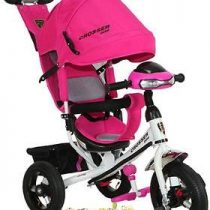 Tricicleta CROSSER ONE T1 Pink