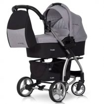 EASYGO VIRAGE ECO 3IN1 – GREY FOX