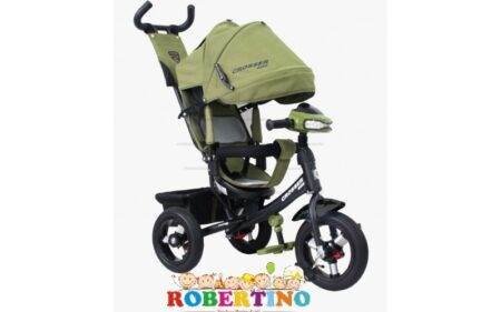 Tricicleta CROSSER ONE T1 Verde