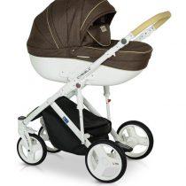 Cărucioare pentru copii 3 în 1 VERDI CARMELO – K12