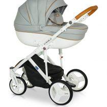 Cărucioare pentru copii 3 în 1 VERDI CARMELO – K2