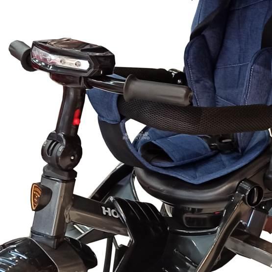 Tricicletă HORIZONT NEO BLUE
