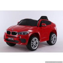 BMW X6M – RED