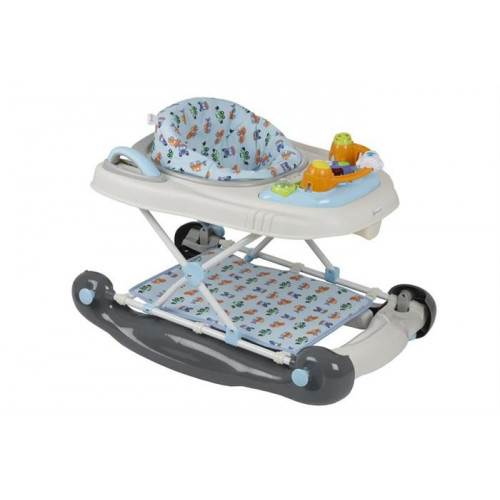 3 in 1 BabyGo – LIGHT BLUE