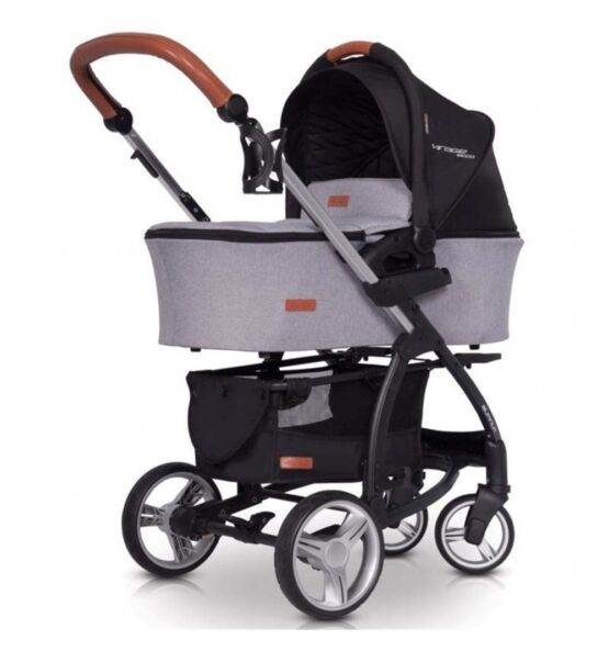 EASYGO VIRAGE ECCO 2019 – GREY FOX 2in1