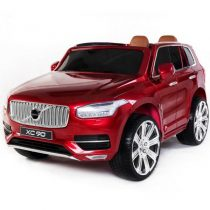 Masina Electrica VOLVO XC90- RED