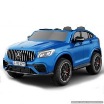 "Mercedes-Benz GLC63 – BLUE ""Vopsit"""
