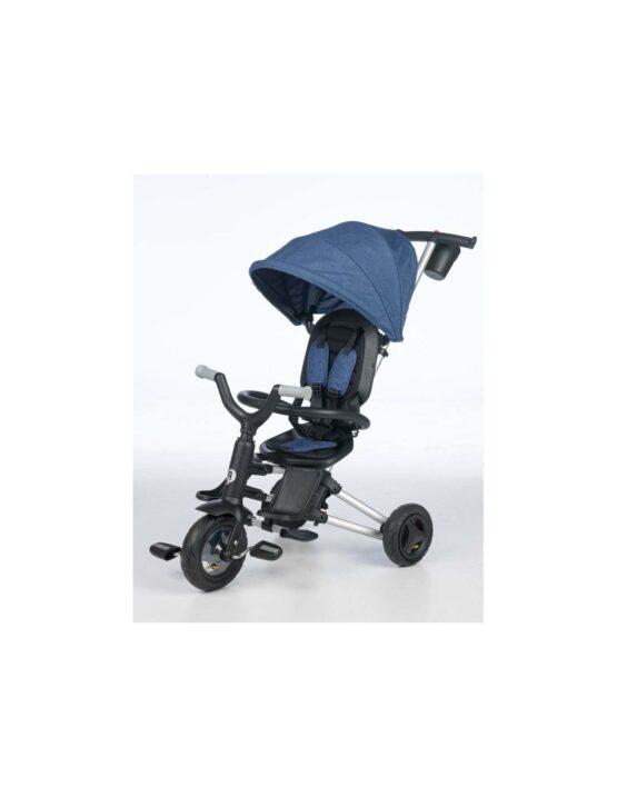 Tricicleta QPLAY NOVA – BLUE