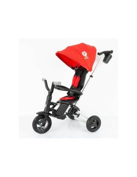 Tricicleta QPLAY NOVA – RED