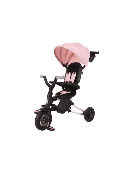 Tricicleta QPLAY NOVA – ROSSE