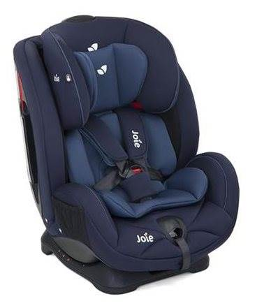 Joie Stages 0-25 kg – Navy Blue