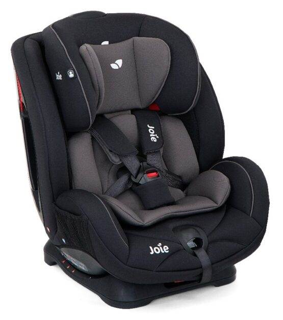 Joie Stages 0-25 kg – Coal