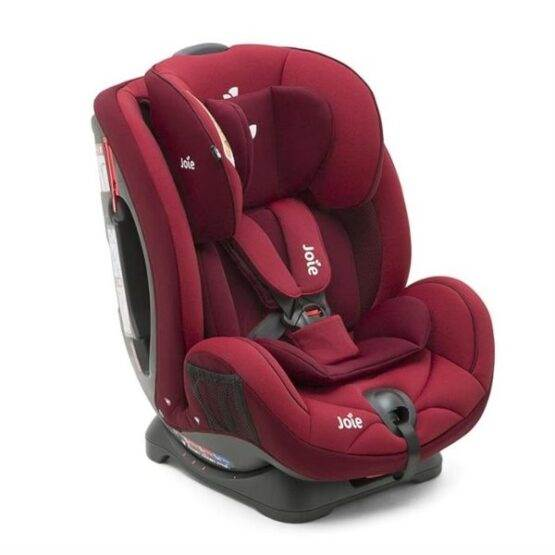 Scaun auto Joie Stages 0-25kg Red