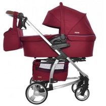 Carrello Vista – Ruby Red