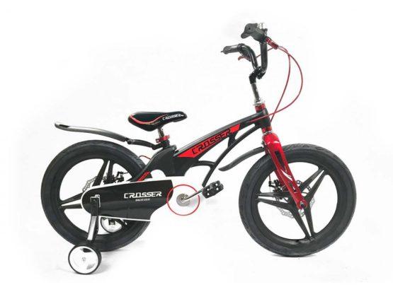 Детский велосипед – Crosser Premium 18