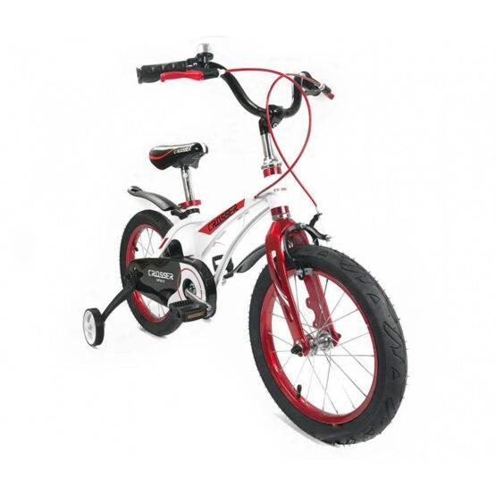 """Bicicletă Space Crosser, Dimetrul roților 20"""""""