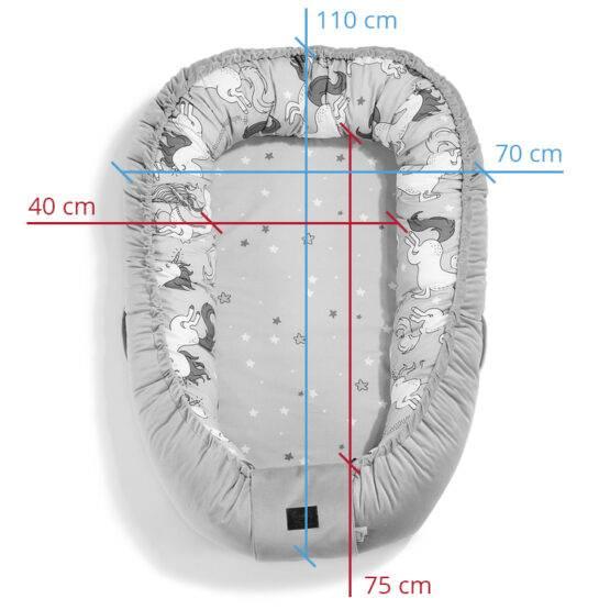 Dimensiuni cocon LaMillou