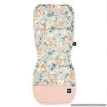 Husă pentru cărucior 36.5×85 «LaMillou» Blooming Boutique — Powder Pink