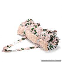 """Pătură pentru picnic """"LaMillou"""" Lady Peony – Powder Pink"""