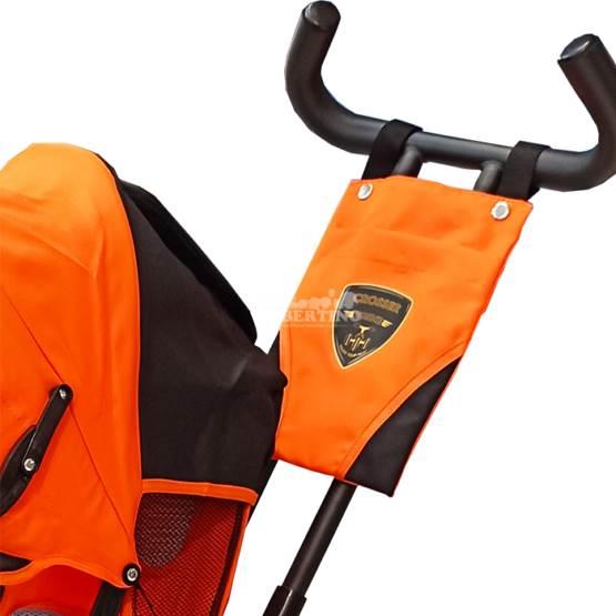 Tricicleta CROSSER ONE T1 Orange