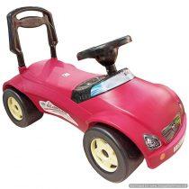 Tolocar pentru copii 016 Mașinuță Roșie