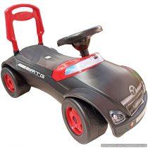 Tolocar pentru copii 016 Mașinuță Gri & Red