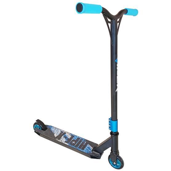 Trotinetă pentru copii HIPE-X Black&Blue