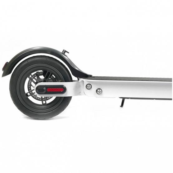 Trotinetă electrică CROSSER M5 6.0Ah/250W White