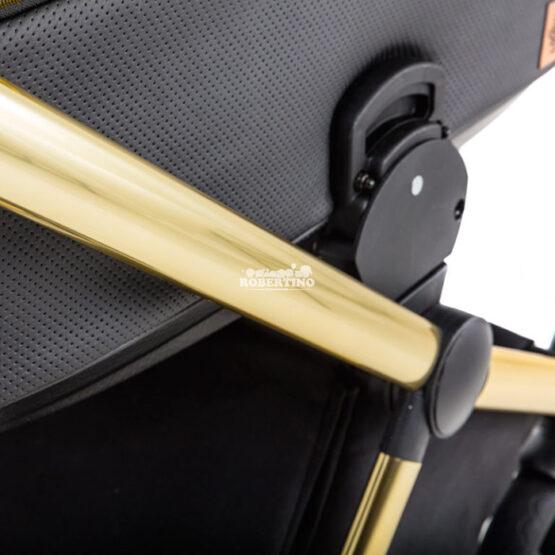 Cărucior 2in1 ADAMEX GIANO Special Edition - Y85