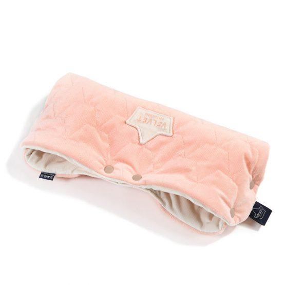 MUFE – LA MILLOU – VELVET COLLECTION – Powder Pink