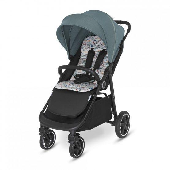 Cărucior Baby Design Coco (2021)