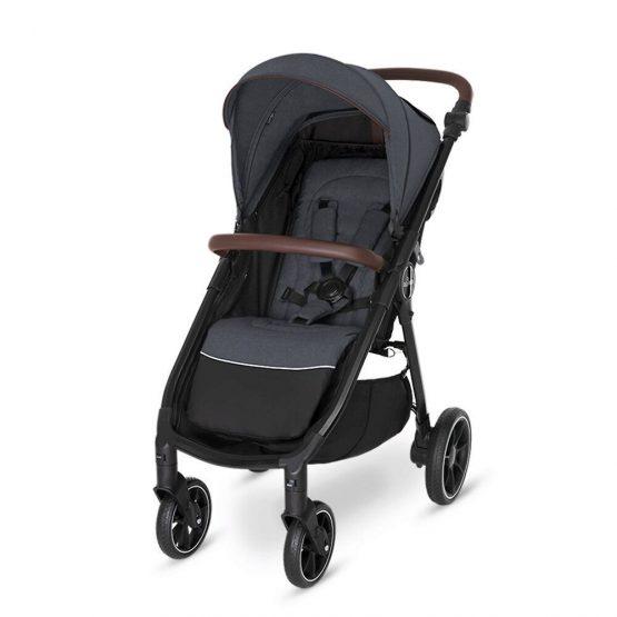 Cărucior de plimbare Baby Design Look